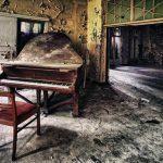 Persoonlijke ontwikkeling, de piano bespelen